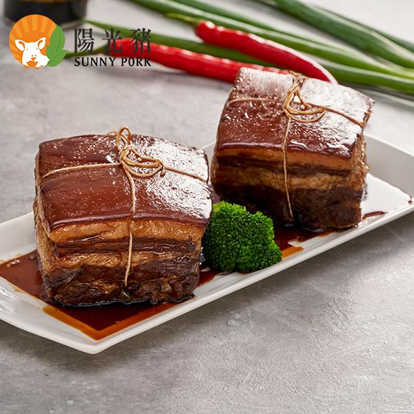【熟品】外婆的紅燒肉 1